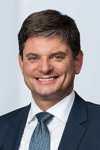 Prof. Hornegger (Bild: FAU/Thomas Einberger)