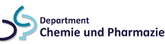 Logo Department Chemie und Pharmazie