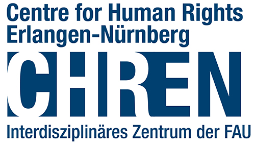 Logo CHREN